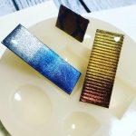 【Instagram】ポリマークレイと2液レジン(*´꒳`*)